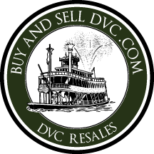 Buy and Sell DVC